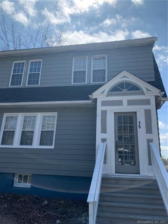 15 Ansonia Street, Hartford, CT 06114 - #: 170388720
