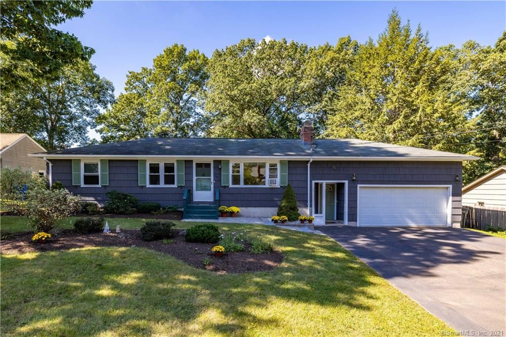 Photo of 125 Brentwood Drive, Bristol, CT 06010 (MLS # 170437720)