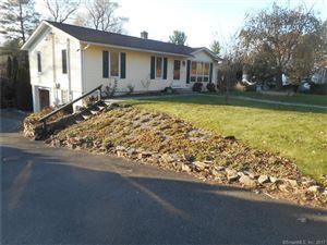 Photo of 368 Quassapaug, Woodbury, CT 06798 (MLS # 170037721)