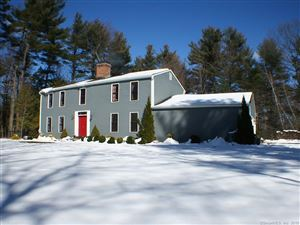 Photo of 19 Pine Mountain Circle, Barkhamsted, CT 06063 (MLS # 170060721)