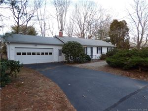 Photo of 2 Wintergreen Drive, Waterford, CT 06375 (MLS # 170078721)
