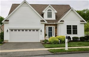 Photo of 6 Forest Court #6, Berlin, CT 06037 (MLS # 170083721)