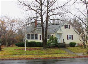 Photo of 131 Kneeland Road, New Haven, CT 06512 (MLS # 170147721)