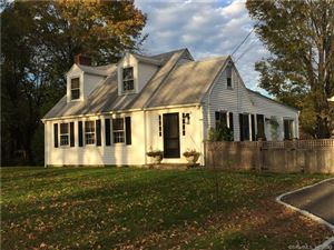 Photo of 192 Goodhouse Road, Litchfield, CT 06759 (MLS # 170166721)