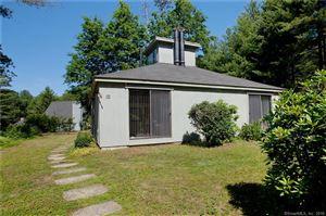 Photo of 10 Edgewood Circle #10, Avon, CT 06001 (MLS # 170204721)