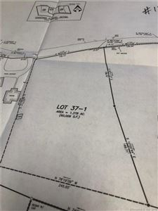 Photo of 37-1 Starkweather Road, Plainfield, CT 06374 (MLS # 170215721)