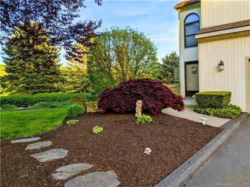 Photo of 12 Spindle Hill Road #6H, Wolcott, CT 06716 (MLS # 170268721)