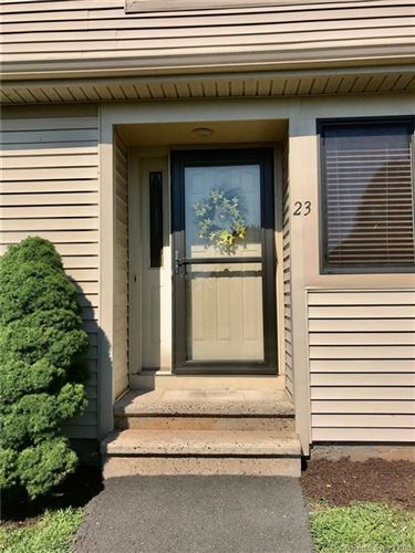 Photo of 23 Greenview Drive #23, Rocky Hill, CT 06067 (MLS # 170324721)