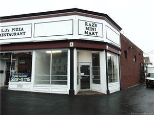 Photo of 105 Maple Street, Bristol, CT 06010 (MLS # G10200721)