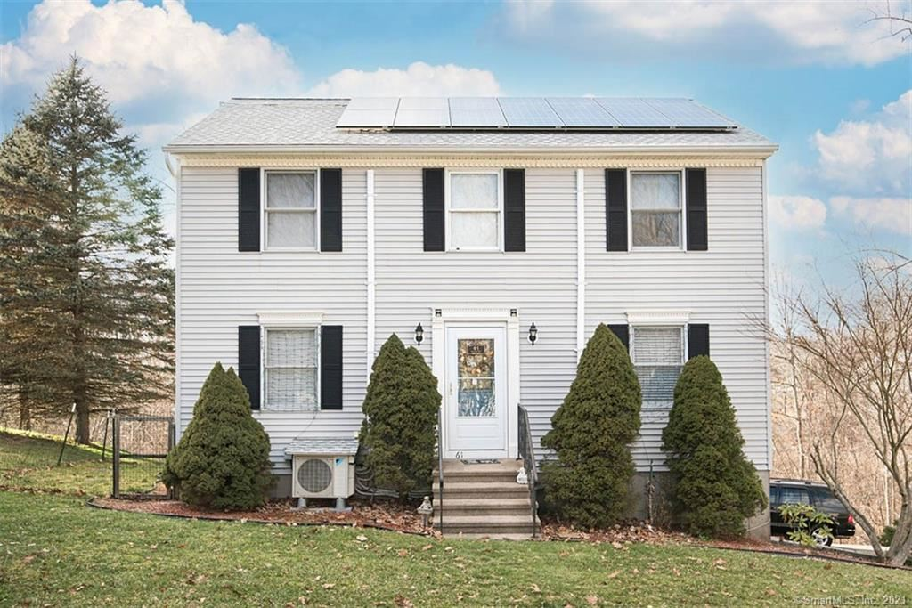 Photo of 61 Brooks Road, Middletown, CT 06457 (MLS # 170365721)