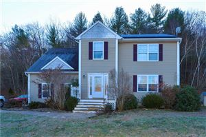 Photo of 29 Hockanum Glen Road, Beacon Falls, CT 06403 (MLS # 170037722)