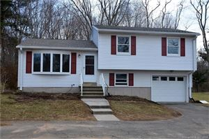 Photo of 241 Pond Hill Road, Wallingford, CT 06492 (MLS # 170070722)