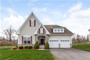 Photo of 3 Colonial Court #3, Middlebury, CT 06762 (MLS # 170074722)
