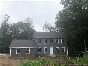 Photo of 1 Lane Hill Road, Plymouth, CT 06782 (MLS # 170078722)