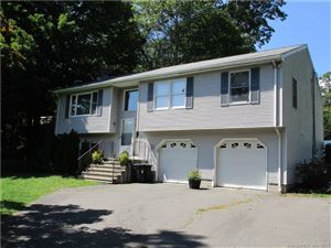 Photo of 56 Tuttle Court, Bethany, CT 06524 (MLS # 170120722)