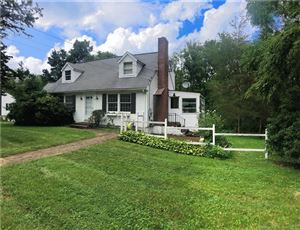 Photo of 25 Blackberry Road, Danbury, CT 06811 (MLS # 170123722)