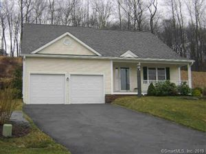 Photo of 326 Spruce Hill Drive #326, Oxford, CT 06478 (MLS # 170140722)