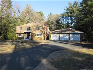 Photo of 74 Buttles Road, Granby, CT 06035 (MLS # 170150722)
