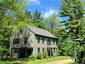 Photo of 29 Deer Run, Sharon, CT 06069 (MLS # 170156722)
