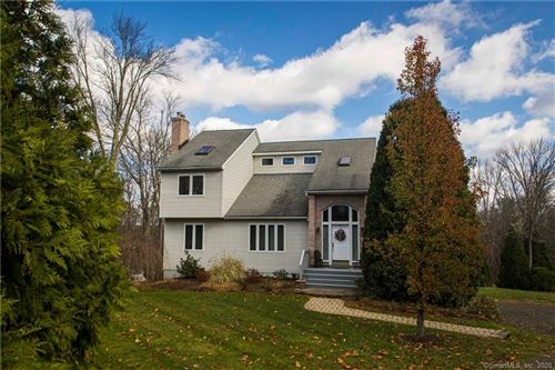 Photo of 188 Campville Road, Litchfield, CT 06778 (MLS # 170276722)