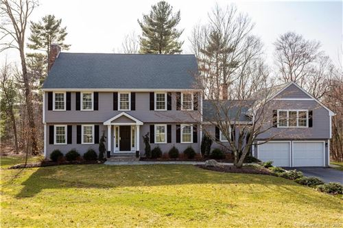 Photo of 27 Millstone Drive, Avon, CT 06001 (MLS # 170284722)