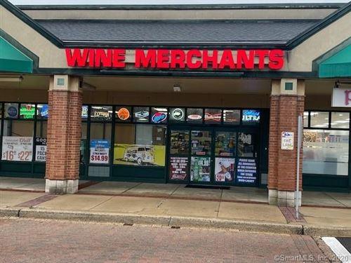Photo of 949 South Main Street, Cheshire, CT 06410 (MLS # 170360722)