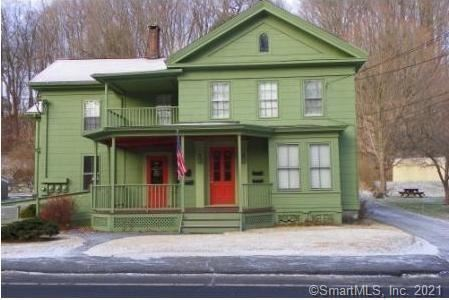 Photo of 181-183 North Main Street, Winchester, CT 06098 (MLS # 170374722)
