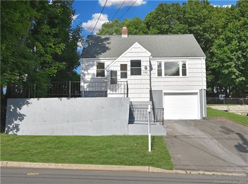 Photo of 322 Glen Street, New Britain, CT 06051 (MLS # 170408722)