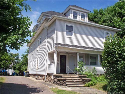 Photo of 164 Geddes Terrace, Waterbury, CT 06708 (MLS # 170410722)