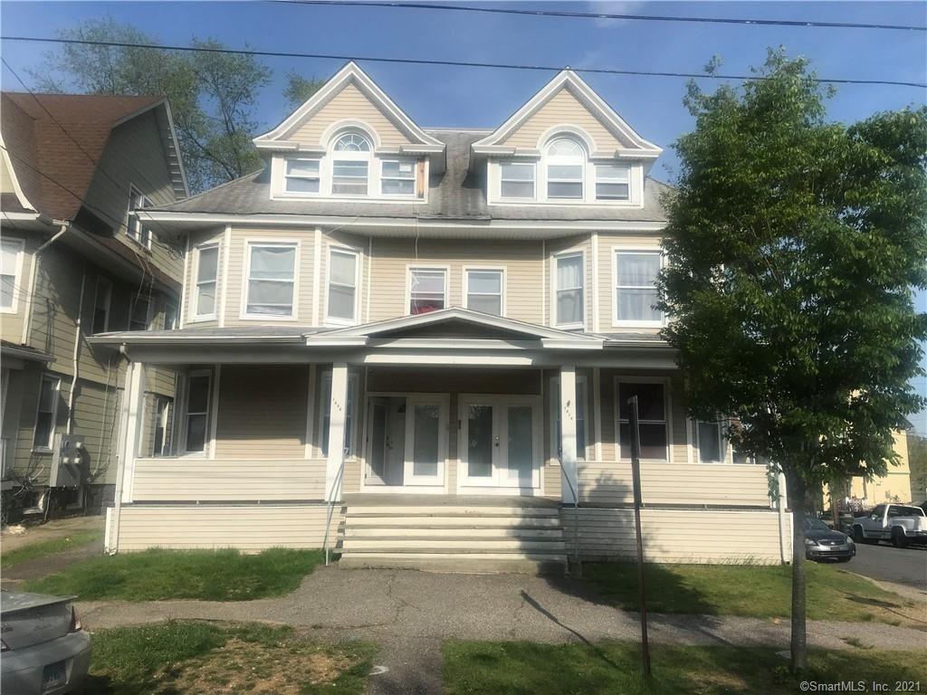 1014 Noble Avenue, Bridgeport, CT 06608 - #: 170395722