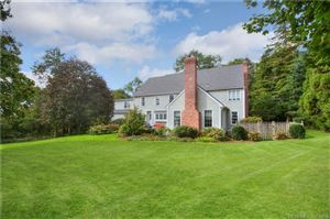 Tiny photo for 62 Running Brook Lane, New Canaan, CT 06840 (MLS # 170028723)