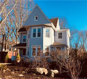 Photo of 34 Evergreen Avenue, New London, CT 06320 (MLS # 170069723)