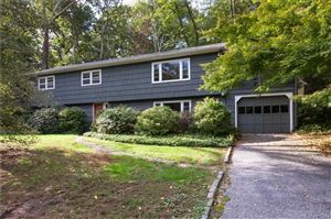 Photo of 130 Book Hill Road, Deep River, CT 06417 (MLS # 170119723)