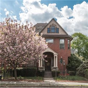 Photo of 377 Laurel Street, Hartford, CT 06105 (MLS # 170125723)