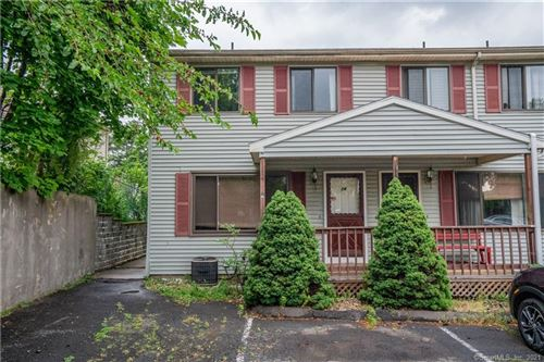 Photo of 151 Newington Avenue #24, New Britain, CT 06051 (MLS # 170408723)