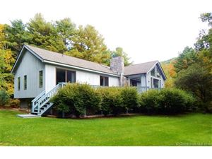 Tiny photo for 351 Twin Lakes Road, Salisbury, CT 06068 (MLS # L10118723)