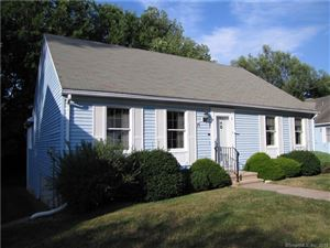 Photo of 14 Oxford Drive, Suffield, CT 06078 (MLS # 170078724)