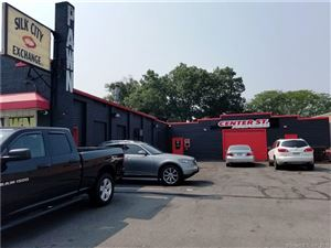 Photo of 634 Center Street #Garage, Manchester, CT 06040 (MLS # 170116724)