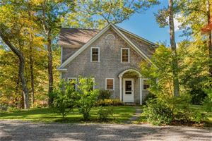 Photo of 13 Oakland Avenue, Lyme, CT 06371 (MLS # 170138724)