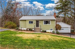 Photo of 128 Wales Road, Andover, CT 06232 (MLS # 170151724)