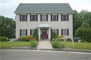 Photo of 6 Dorel Terrace, Ansonia, CT 06401 (MLS # 170204724)