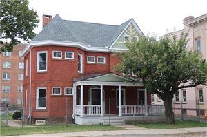 Photo of 115 Sigourney Street, Hartford, CT 06105 (MLS # 170245724)