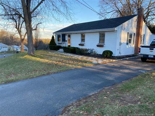Photo of 90 Huber Street, New Britain, CT 06053 (MLS # 170367724)