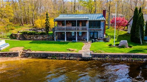 Photo of 127 Shore Drive, Lyme, CT 06371 (MLS # 170398724)