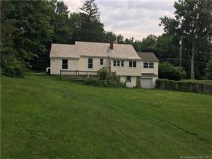 Photo of 91 Cemetery Hill Road, Cornwall, CT 06796 (MLS # L10236724)