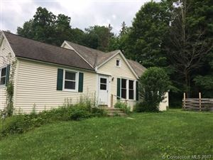 Tiny photo for 91 Cemetery Hill Road, Cornwall, CT 06796 (MLS # L10236724)