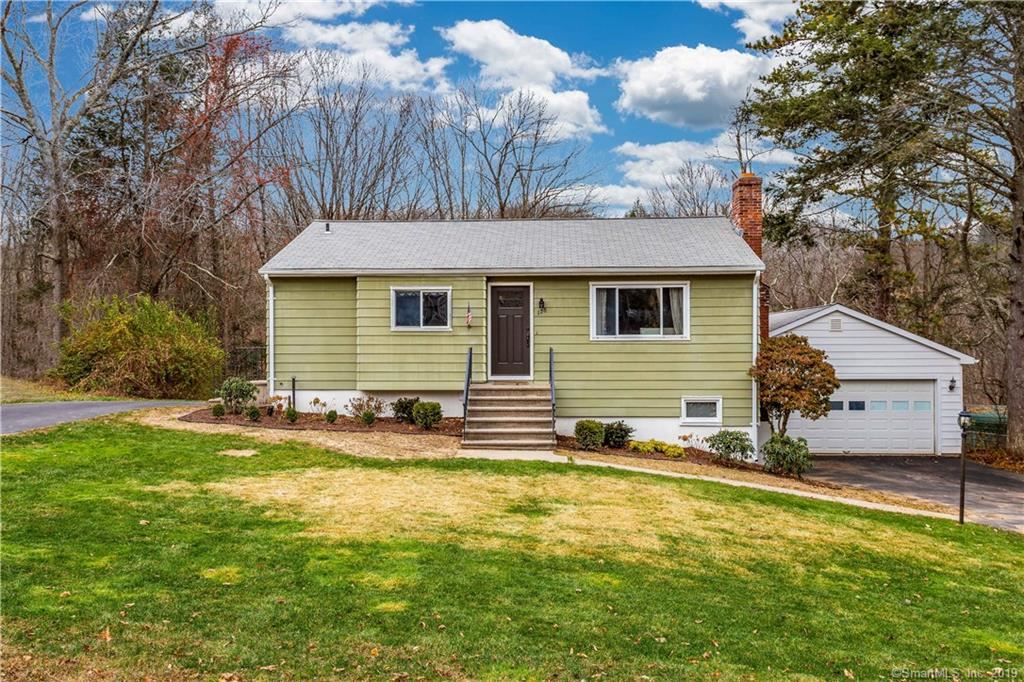 Photo for 128 Wales Road, Andover, CT 06232 (MLS # 170151724)