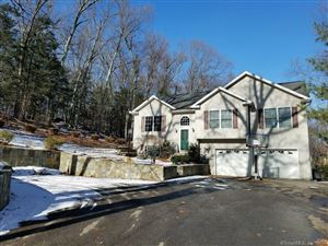 Photo of 6 Stone Ledge Road, New Milford, CT 06776 (MLS # 170048725)
