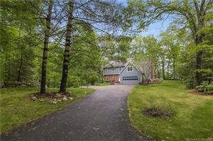 Photo of 50 Bobbys Court, Ridgefield, CT 06877 (MLS # 170083725)