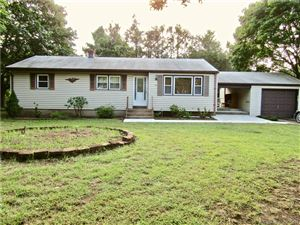 Photo of 42 Manor Drive, North Haven, CT 06473 (MLS # 170126725)